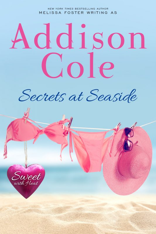 Secrets at Seaside