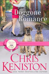 Doggone Romance: A Main Street Romance Flirt