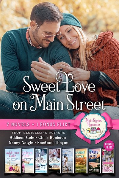 Sweet Love on Main Street