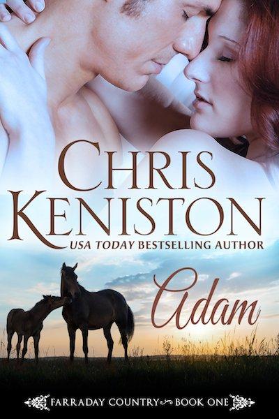 Adam - Chris Keniston